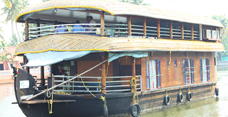 three bedroom houseboat